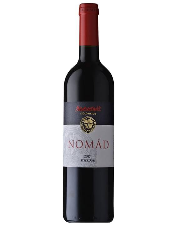 szeleshat-nomad-t
