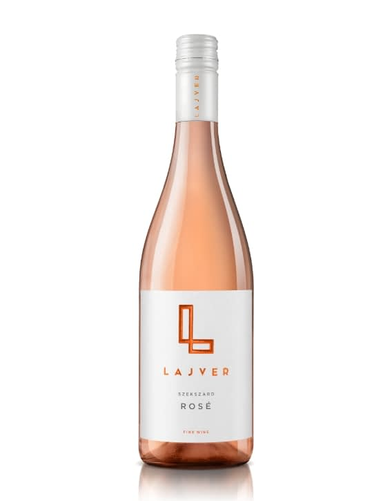 lajver-rose